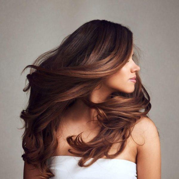 Urýchlenie rastu vlasov